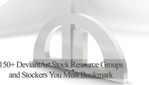 DeviantArt+Stock+Resource+Groups 150+ DeviantArt Stock Resource Groups and Stockers You Must Bookmark