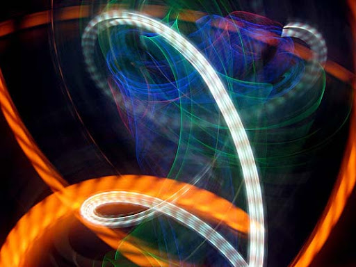 Kinetic+879 50 Spectacular Examples of Camera Toss Photography