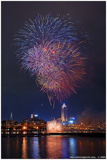 fireworks+in+Taipei 60+ Jaw Dropping Examples of Fireworks Photography