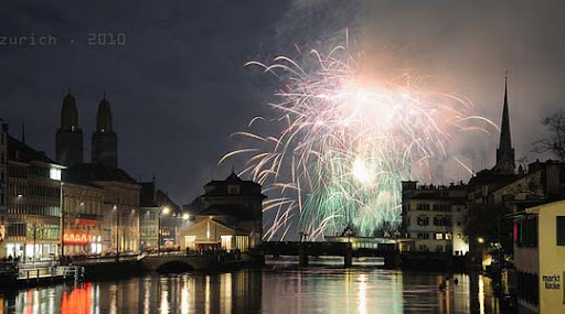 zurich 60+ Jaw Dropping Examples of Fireworks Photography