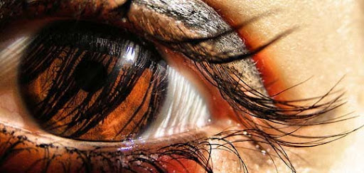 My+eye+a+bit+otherwise 30+ Mesmerising Macro Photos of the Human Eye | Photography Inspiration