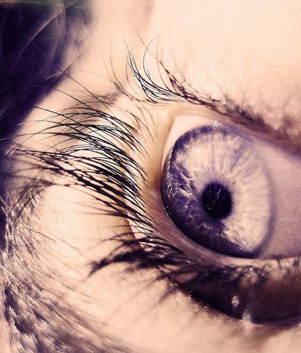 untitled 30+ Mesmerising Macro Photos of the Human Eye | Photography Inspiration
