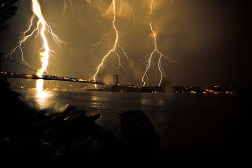 I+Gave+You+Power Striking and vivid Examples of Lightning Photography