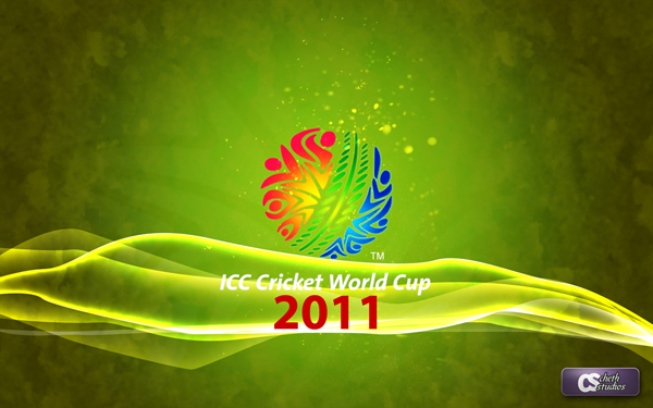 Cricket+World+Cup+2011+Logo3+Wallpapers+chethstudios+1680x1050 ICC Cricket World Cup 2011 Wallpapers