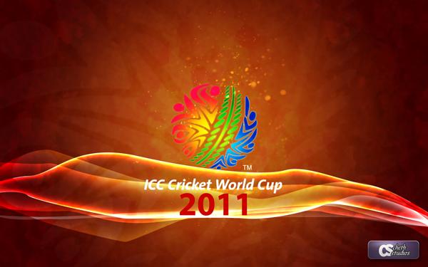 world cup cricket 2011 logo wallpaper. Cricket World Cup 2011 Logo