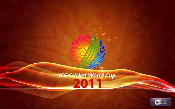 Cricket+World+Cup+2011+Logo2+Wallpapers+chethstudios+1680x1050 ICC Cricket World Cup 2011 Wallpapers