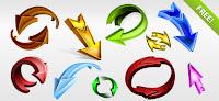 Free PSD Web UI Element