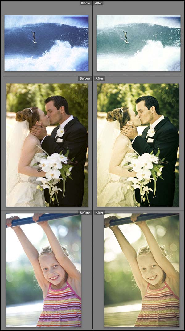 Must Have Adobe Lightroom presets for Photographers