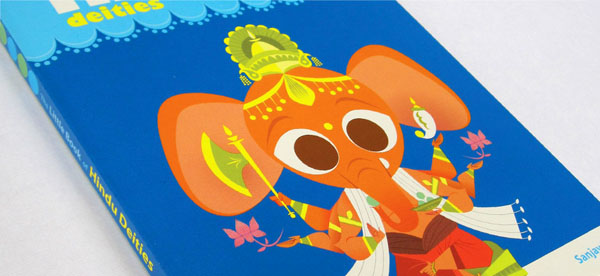 Gorgeous+Illustrations+of+Hindu+Gods+by+Sanjay+Patel+of+Pixar+Studios+%25281%2529 Gorgeous Illustrations of Hindu Gods by Sanjay Patel of Pixar Studios