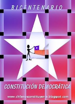 ASAMBLEA CONSTITUYENTE PARA CHILE