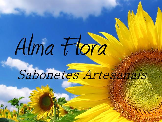 Alma Flora Sabonetes Artesanais