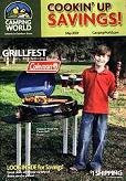 Camping World Catalog