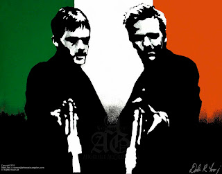 Boondock saints by Dale Loos Jr