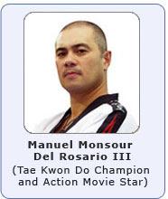 Manuel Monsour Del Rosario III
