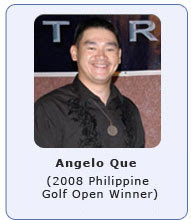 Angelo Que