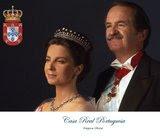 Página Oficial da Casa Real Portuguesa
