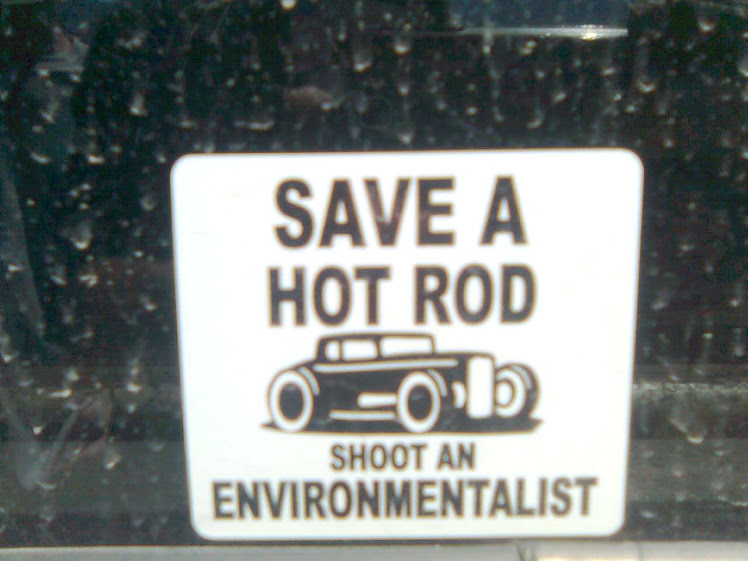 Help Keep Hot Rodding Alive!
