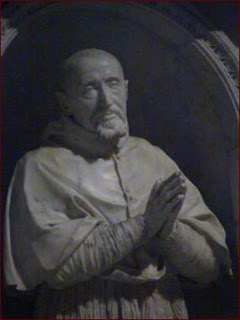 St. Robert Bellarmine Picture, Cardinal Robert Bellarmine Quote