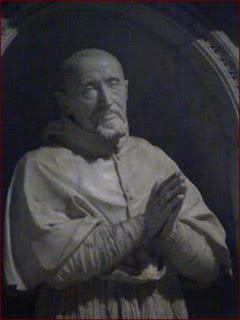 St. Robert Bellarmine Picture, Cardinal Robert Bellarmine Quote