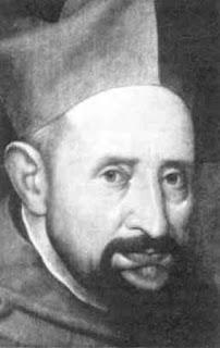 St. Robert Bellarmine Quote, Doctor of the Church