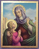 St. Anne Picture
