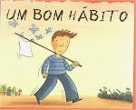 """Livro: """"Um Bom Hábito"""""""