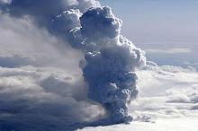 Vulcão da Islândia