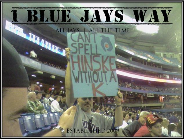 1 Blue Jays Way
