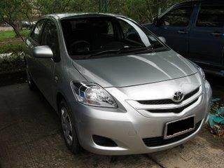 New Toyota Vios J Spec Manual And Auto