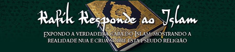 Rafik Responde ao ISLAM