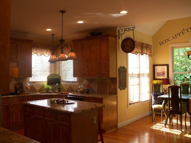 100_2437 Carolina Country rustic home tour