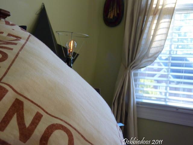 P1030438 Tween Bedroom makeover!