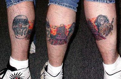 World of Metal Tattoos-2