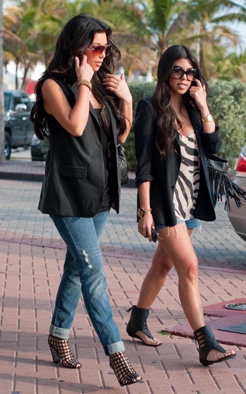 Kourtney Kardashian Kourtney Kardashian Hair