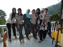 Trip to Danau Toba