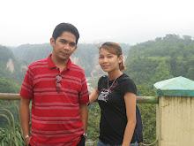 Sulaiman & NurHazimah