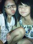 ♥ Jane and Qian