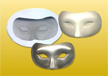 Masquerade Mold for Sale