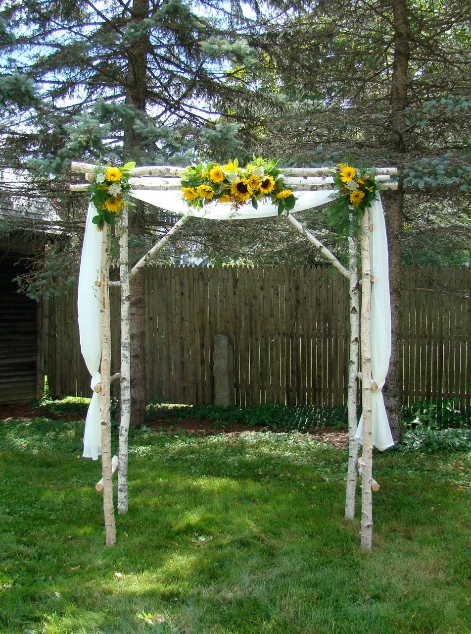 Wonderful Trellis Decoration Ideas Part - 6: Wedding Trellis Decoration Ideas