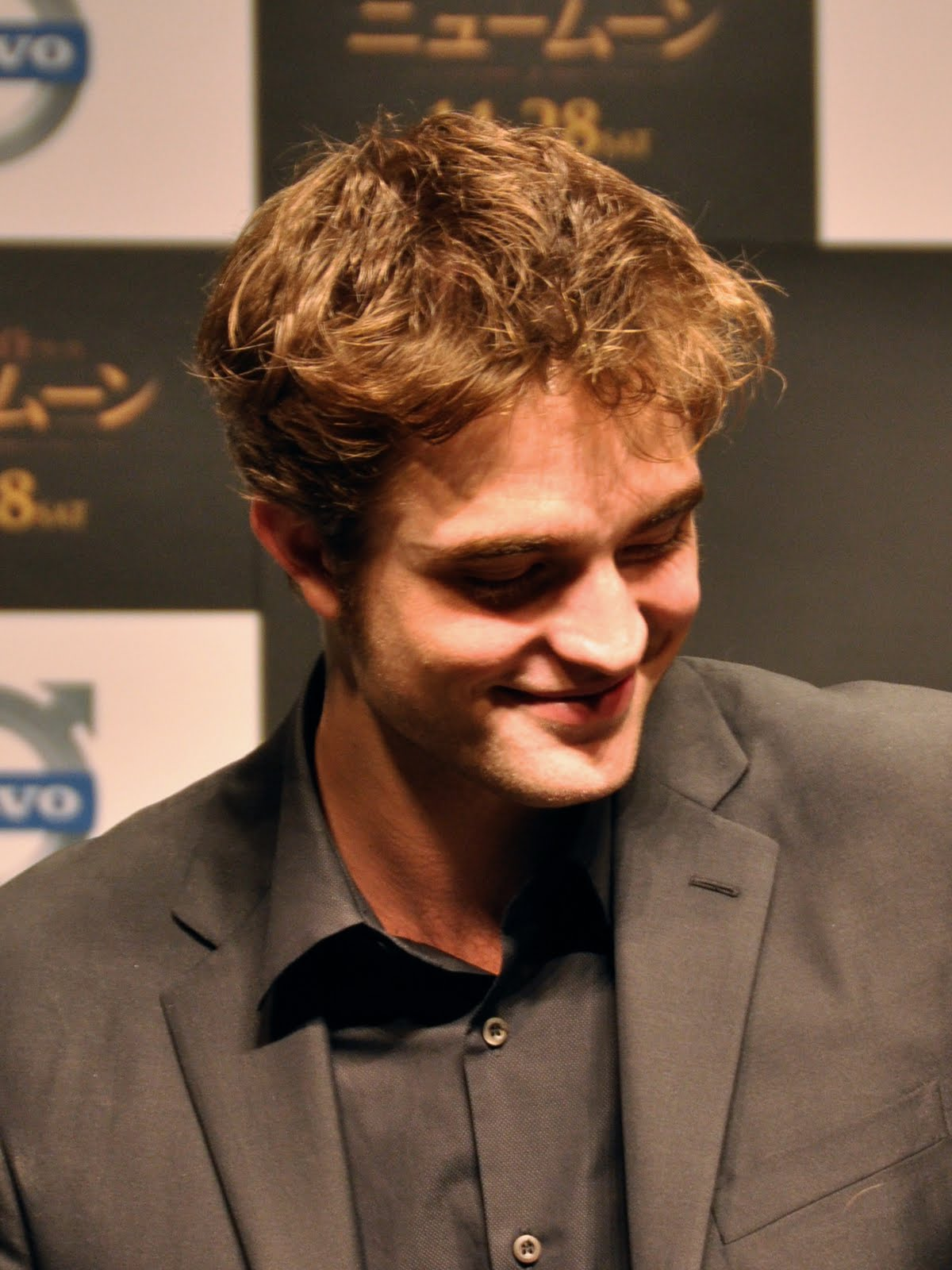 iMGSRC.RU Young Nudist Girls  Swooning In Tokyo: Fan Pictures From 'New Moon' Fan Event 11/3/09