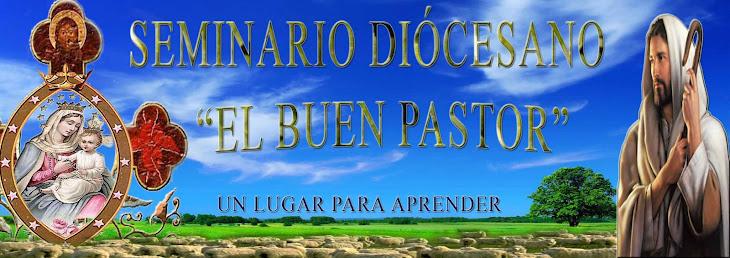 """Seminario """"El Buen Pastor"""""""