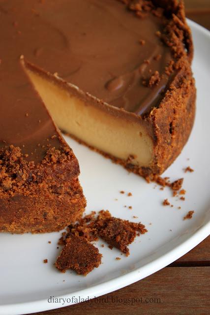 Chocolate Peanut Butter Cake Nigella Lawson