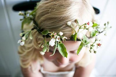 En skjønn brudepike