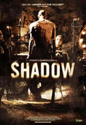 Shadow – In der Gewalt des Bösen