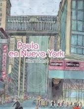 PAULA EN NUEVA YORK