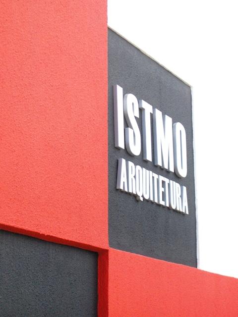 Istmo Arquitetura