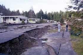 Earthquakes in Kentucky