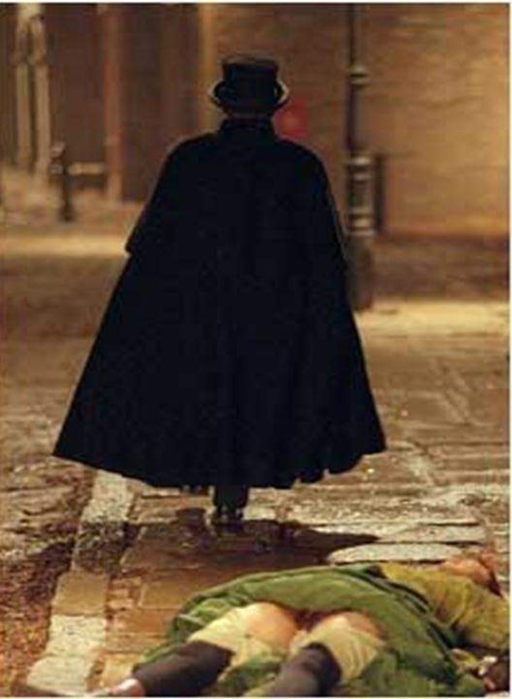 prostitutas jack el destripador prostitutas barcelona