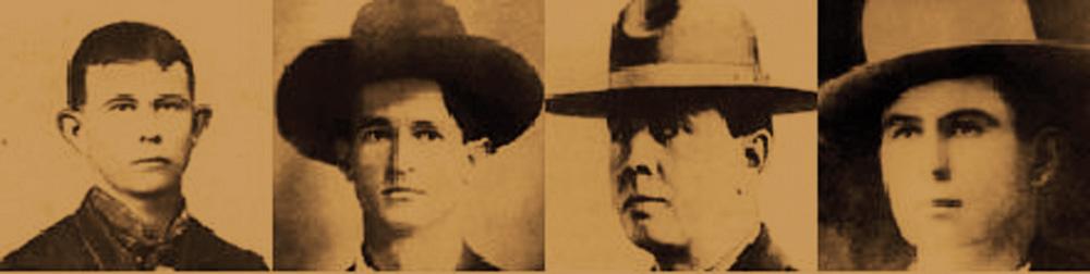 Bandoleros, bandidos, sheriff, indios, etc. - Página 3 Banda%2Bde%2Blos%2BDalton