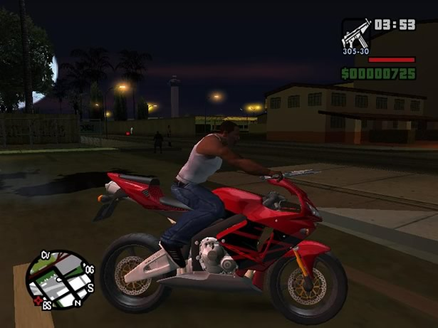 Download GTA San Andreas Via MegaUpload